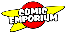 COMIC EMPORIUM Panama City, Florida